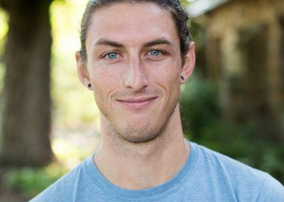 Bryan Mann