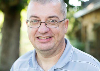 Darren Crownover
