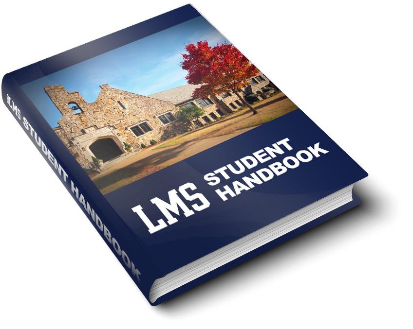 LMS Student Handbook