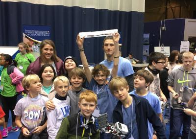 Robotics 2016