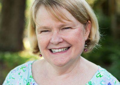 Susan Frankenberg