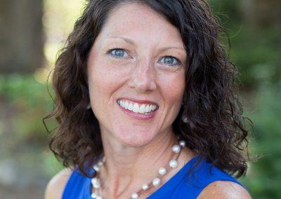 Vicky Caughman
