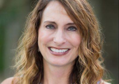 Stacey Reynolds